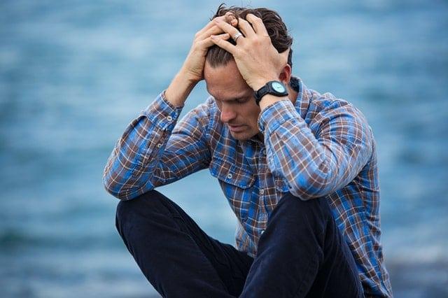 Ansiedad y el trastorno de ansiedad. La lucha diaria.