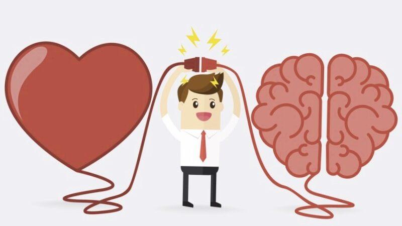 Inteligencia emocional un concepto de Daniel Goleman.