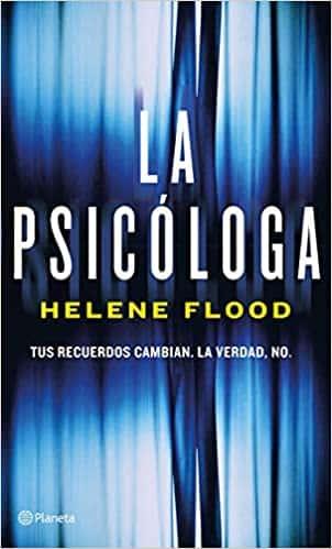 La psicóloga