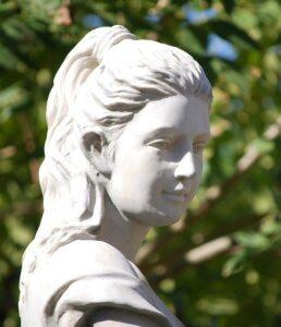 el efecto pigmalión estatua de galatea